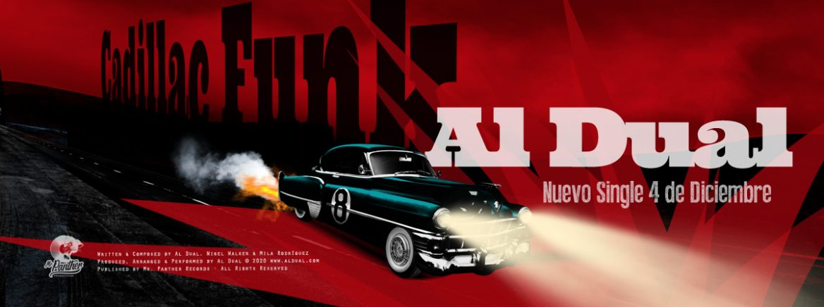 Al Dual Cadillac Funk